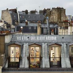 Частная жизнь парижан по версии Гейл Альберт Алабан