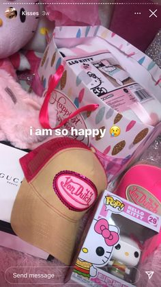 Angel Aesthetic, Bad Girl Aesthetic, Aesthetic Vintage, Pink Aesthetic, Hello Kitty Items, Hello Kitty Collection, Cute Stories, Birth Chart, Teenage Dream