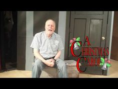 A Christmas Carol  - Dan Washburn tells us why A Christmas Carol is such a great show for kids!  See A Christmas Carol Dec 1-4, 8-10 2016 at Gaslight Theatre in Enid, OK.