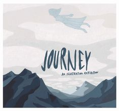 This is the poster design for Stellenbosch Academy of Design and Photography's annual illustration exhibition, featuring works by lecturers, alumni and current students from the illustration department. The theme of the exhibition is 'JOURNEY' and puts … Behance Net, Exhibition Poster, Storytelling, Journey, Illustration, Movie Posters, Design, Photography, Photograph