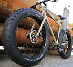 Schwable Jumbo Jim Tires. #bike