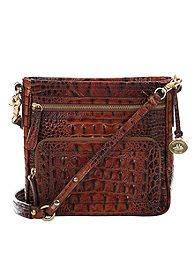 Brahmin...(*sigh*).  This is my favorite day to day purse!  I get soooooo many compliments!