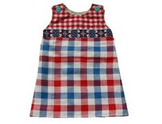 infant dress patterns for sewing   Free pattern: Dutch Baby A-line Dress   Sewing   CraftGossip.com