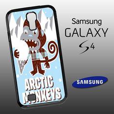 Samsung Galaxy S4, Arctic, Phone Cases, Phone Case