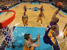 Kobe Bryant, flaws and all, will be missed byNBA