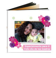 Crea tu Photobook del día de las madres en picmories.com