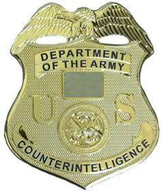 Znalezione obrazy dla zapytania Counter Intelligence Corps