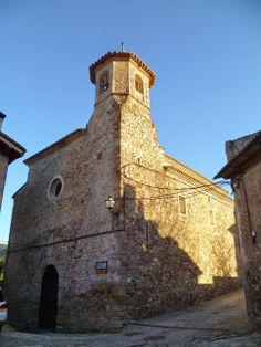 Publicamos la Iglesia de la Virgen de la Collada en Castarne. #historia #turismo http://www.rutasconhistoria.es/loc/iglesia-de-la-virgen-de-la-collada-castarne