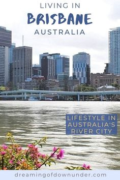 If you're thinking of moving to Brisbane, Australia, this Brisbane lifestyle overview will help you decide. Includes Brisbane weather, property, nightlife and more. #expat #australia #brisbane