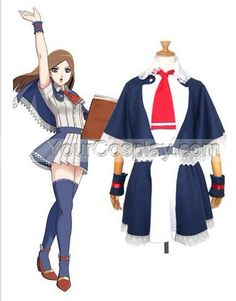 Castlevania Charlotte Aulin Cosplay Costume, New Arrival Costumes, Cosplay Costumes