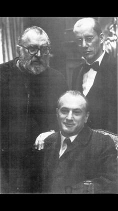 ONCE UPON A TIME IN AMERICA : Sergio Leone, Robert De Niro & James Woods
