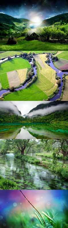 nature seen from above Iran, Golf Courses, Nature, Naturaleza, Nature Illustration, Off Grid, Natural
