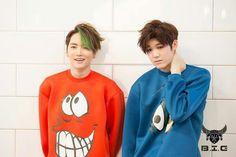 B.I.G Jhoon & Benji