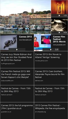 Cannes Film Festival 2013: A great film festival in beautiful Cannes France. I want to go!!!!! >> by Saintrop.com, the Nirvanesque Cote d'Azur.