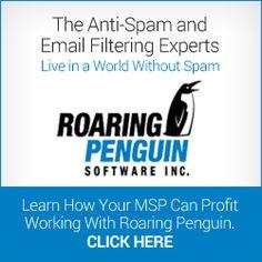 MSP Spam Filtering