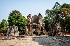 Forget Angkor Wat: These 5 Impressive Angkor Temples Are Calling Your Name | Trip101