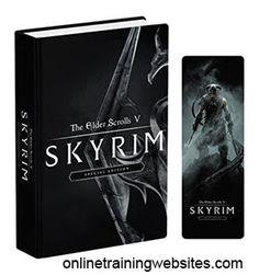 Elder Scrolls V - Skyrim Special Edition: Prima Collector's Guide