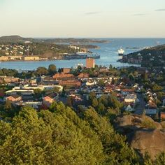 : Sandefjord is a city and municipality in Vestfold county, Norway. The