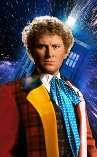 Doctor Who #6 Colin Baker (1984-1986) The Sixth Doctor, played by Colin Baker, had a petulant streak and an idiosyncratic dress sense even by the Time Lord's unusual sartorial standards. Baker had his fans but BBC1 controller Michael Grade was not among them. The network chief would later claim that Baker was ''utterly unlikeable, absolutely god-awful'' and the actor was ultimately sacked.