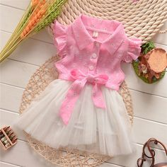US $5.99 New with tags in Clothing, Shoes & Accessories, Baby & Toddler Clothing, Girls' Clothing (Newborn-5T)