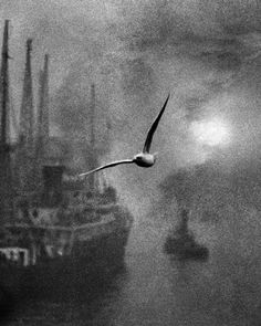 Bill Brandt ~ interesting photographer