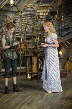 Photos from the Live Broadcast of Peter Pan Live! | Peter Pan LIVE! | NBC