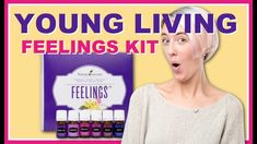 THE 6 OILS TO THE FEELINGS KIT by YOUNG LIVING ESSENTIAL OILS Young Living Oils, Young Living Essential Oils, Essentials, Kit, Feelings, Learning, Studying, Young Living Congestion, Teaching