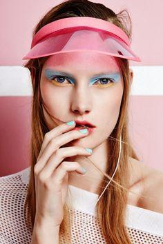Editorial: Ylonka Verheul | Elle Netherlands, June '14