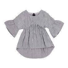 13b3c273e Xadrez Vestidos Da Menina do bebê Crianças Recém-nascidas Irregular Vestido  Para As Meninas Venda