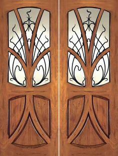 MODEL AN 2007 - URBAN DOORS