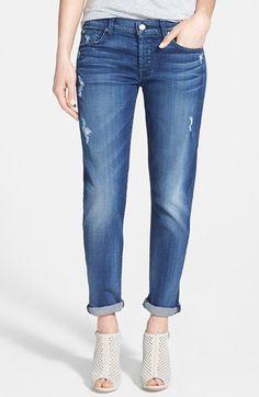 Prefect slim boyfriend jeans