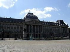 The Royal Palace travel-and-places
