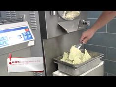 Cold Process Pistachio Gelato - YouTube