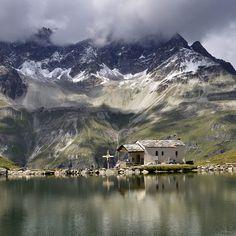I would love to go back to Zermatt, Switzerland.