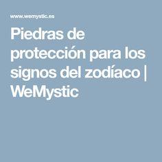 Piedras de protección para los signos del zodíaco   WeMystic