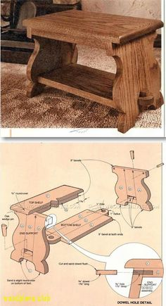 It is always better to do woodworking with proper planning. A woodworking project will include finding out the requirements of the product, preparing plans and executing them. Given below are some of the things involved in woodworking
