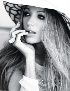 Blake Lively ;actrice ♥♥