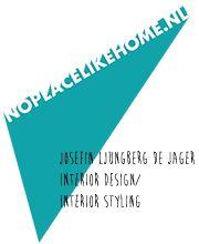 Josefin Ljungberg - interior designer / interior stylist