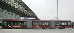 World's Largest Bus | World's Largest Bus | Gadling.com