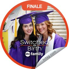 Switched at Birth: And Life Begins Right Away