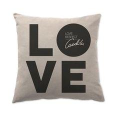 CUSHION LOVE Conchita Wurst
