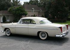 Hemmings Find of the Day – 1955 Chrysler Windsor DeL | Hemmings Daily