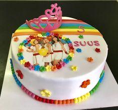 4th Birthday, Birthday Cake, Om, Lisa, Party, Desserts, Mariana, Tailgate Desserts, Deserts