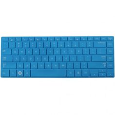 Full Color Samsung 700Z4 Series Keyboard Protector Skin Cover US Layout