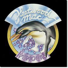 Music videos: Fleetwood Mac - Penguin (1973) [2017]
