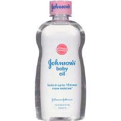 From 1.50:Johnson's Baby 100 Ml Oil For Skin