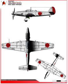 Kawasaki Ki-64                                                                                                                                                                                 Más