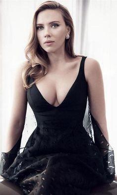 Scarlett Johansson won the BAFTA Film Award in 2004 - Best Performance by an Actress in a Leading Role - Lost in Translation