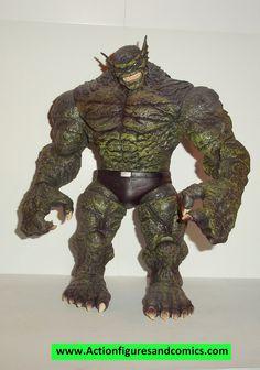 marvel select ABOMINATION hulk marvel legends complete
