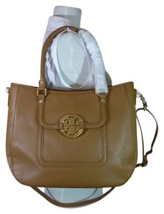 89f4dd226dee Tory Burch Royal Leather Amanda Classic Hobo Bag. Hobo bags are hot this  season! Tradesy